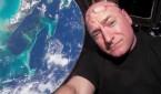 تحطيم الرقم القياسي للعيش في الفضاء