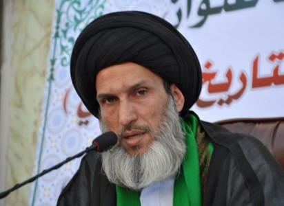 مرجع شيعي عراقي: سكتّم عن المجازر ضد السنة في العراق وسوريا وتبكون على النمر