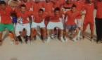 فريق الإتحاد الحنتوشي: ظاهرة كروية باحمر العريضة