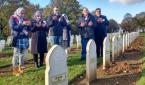 الكشف عن قصة 2،5 مليون مسلم شاركوا الحلفاء في الحرب العالميّة الأولى
