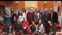 """""""المركز المغربي لحفظ ذاكرة البرلمان""""  يستضيف وفدا من المجتمع المدني العربي"""