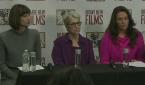 ثلاث نساء يطالبن الكونغرس بالتحقيق مع ترامب بسبب التحرش جنسي