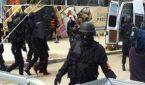 الأمن المغربي يفكك خلية إرهابية موالية لجبهة البولساريو  وداعش