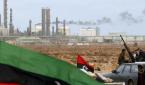 الإنتاج النفطي الليبي مهدد بالتقلص