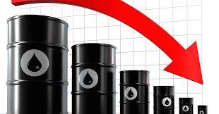 مخاوف ارتفاع الإنتاج الأمريكي تدفع النفط الخام إلى الهبوط لليوم الثاني