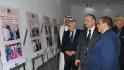 في إطار فعاليات وجدة عاصمة الثقافة العربية 2018  تنظيم معرض صور تاريخية برواق الفنون بوجدة