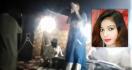 مقتل مغنية باكستانية أثناء حفل غنائي بعد رفضها الرقص مع شخص مخمور