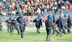 أئمة في الملاعب الجزائرية لمواجهة ظاهرة العنف