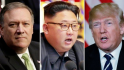 ترامب يعلن بأنه سينسحب من القمة مع زعيم كوريا الشمالية إن لم تكن مثمرة