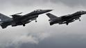 القوات العراقية تشن غارات جوية على مواقع لتنظيم الدولة في سوريا