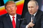 ترمب يدعو بوتين للقائه ولا مواجهة مع أميركا