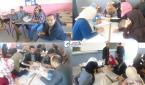 مراكش: ورشات مهنية لفائدة الأساتذة/ات المتعاقدين/ات