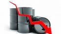توالي تراجع أسعار النفط وسط ارتفاع مؤشر الدولار