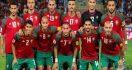 المنتخب الوطني يعبر سلوفاكيا  إستعداداً للمونديال
