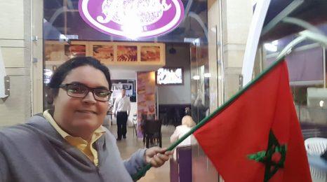 ردا على مقال الكاتبة حسناء عبد العزيز القنيعر
