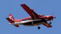 اختفاء طائرة على متنها 10 ركاب عن شاشة الرادار في كينيا
