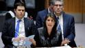 واشنطن تنسحب من مجلس حقوق الإنسان الدولي